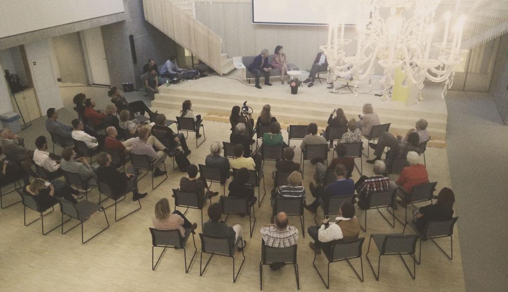 In-Company Talkshow voor bedrijven en organisaties