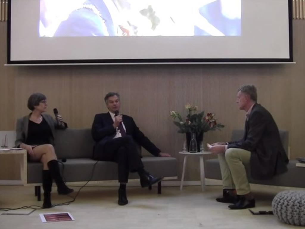 In-Company Talkshow als uniek communicatiemiddel